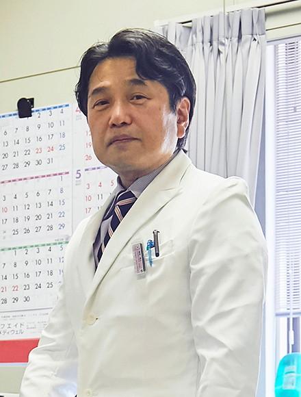 溝渕 雅之 医師